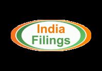 IndiaFilings Logo